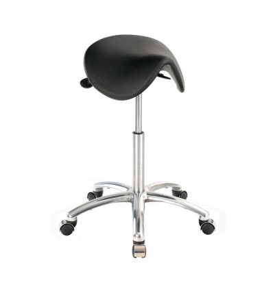 Saddle Chair KOS015  sc 1 st  KOS Ergonomics & Saddle Chair a stool for laboratory dentist pharmacist ... islam-shia.org