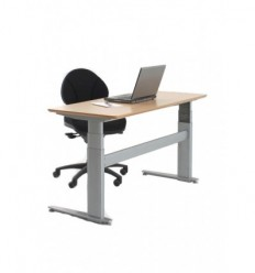 Electric Height Adjustable Desks Office Tables Dublin Ireland