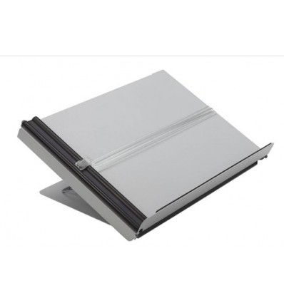 Copy Paper Holder For Use When Reading And Copying While