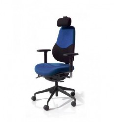 Ergonomic Office Chair Flow