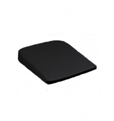 seat wedge a wedge seat cushion improve posture and back pain ireland. Black Bedroom Furniture Sets. Home Design Ideas