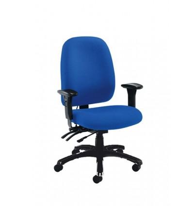 Budget Ergonomic Office Chair For VDU Assessment DSE