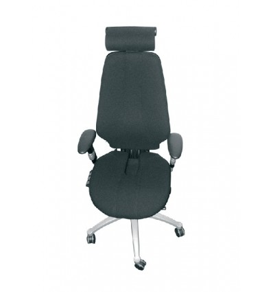 Ideal Office Chair For Those With Coccyx Problems Has A