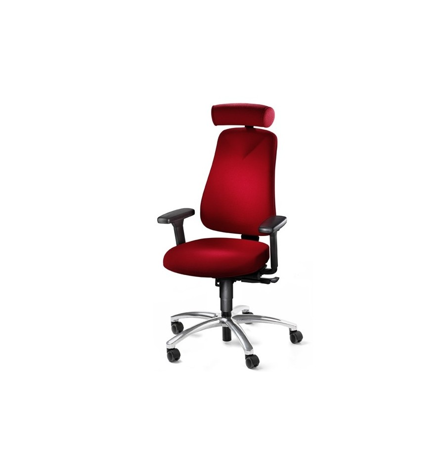 Ergonomic Office Chair For Coccyx Pain, Tailbone Pain