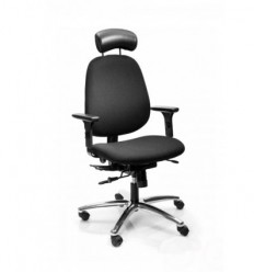 Contemporary Office Chair KR060