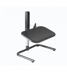 Adjustable Footstool K505F
