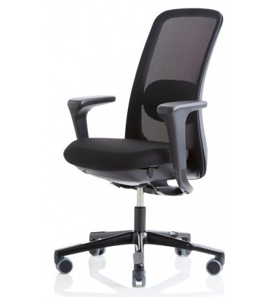 Best Desk Chair For Lower Back Support