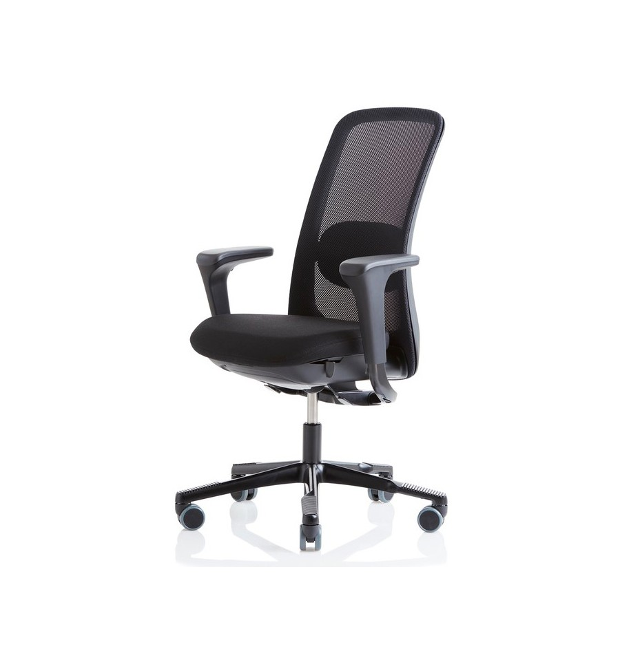 hag sofi mesh best ergonomic office chair 2017. Black Bedroom Furniture Sets. Home Design Ideas