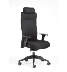 Ergo High Back 24/7 Chair Neckrest