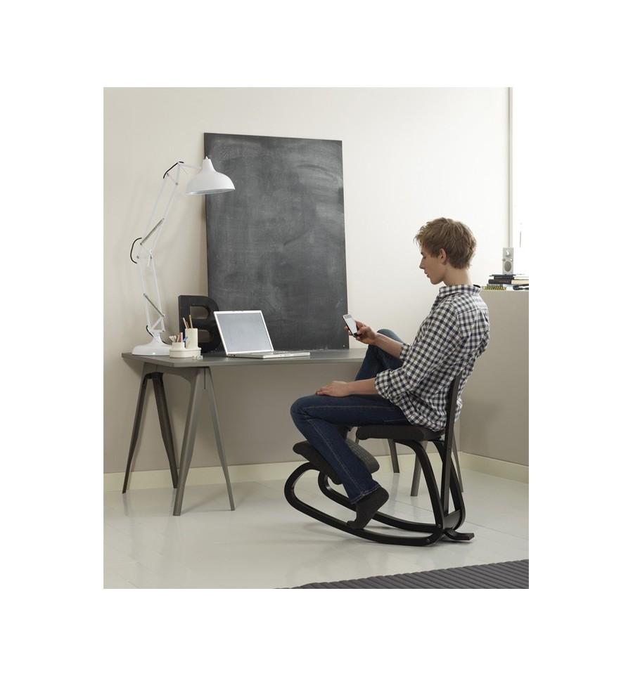 Kneeling Chair Original Variable Balans Kneeling Chair
