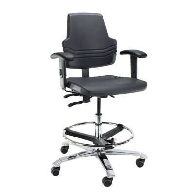 Production Chair Spire Chair 4401
