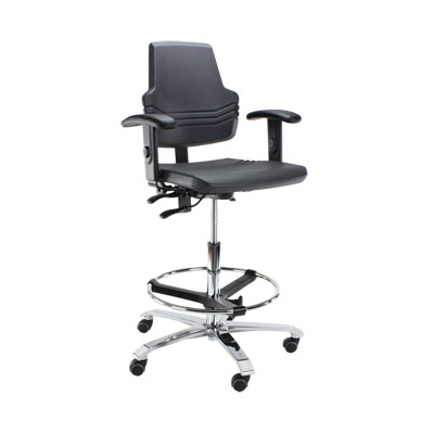 Production chair Spire Chair 4402