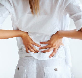 Lower Back Pain Relief; Solutions for back problems