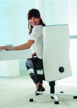 Ergonomic Balans Chair B402 Ensuring Health and Movement