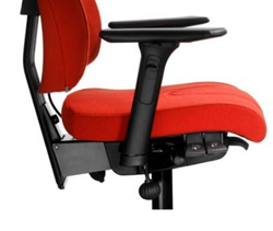 KOS Sit Stand Chair prevent back pain