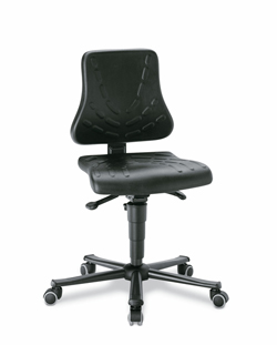 Low Counter Chair Heavy Duty Work Chair KOS