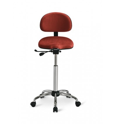 Support Saddle Stool 4501