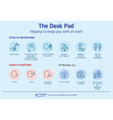 Disposable Desk Pads