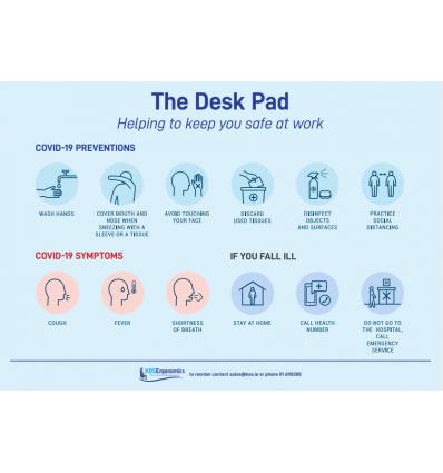 Disposable Desk Pads