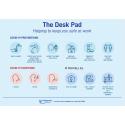 Disposable Desk Pad