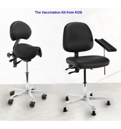 Vaccination Chair Kit