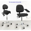 Vaccination Chair Sets