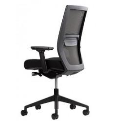 PI Reach Ergonomic Mesh Chair