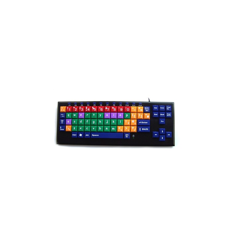 3f08abf8dfc Early Learning Keyboard Large Keys Keyboards a childrens keyboard Ireland