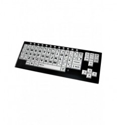 High Contrast Keyboard