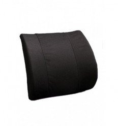Lumbar Support with Memory Foam Deluxe