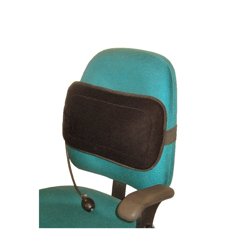 Kos Inflatable Lumbar Support For Office Chairs Living