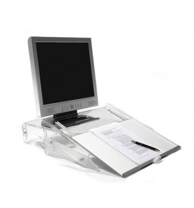 Flexible Document Holder