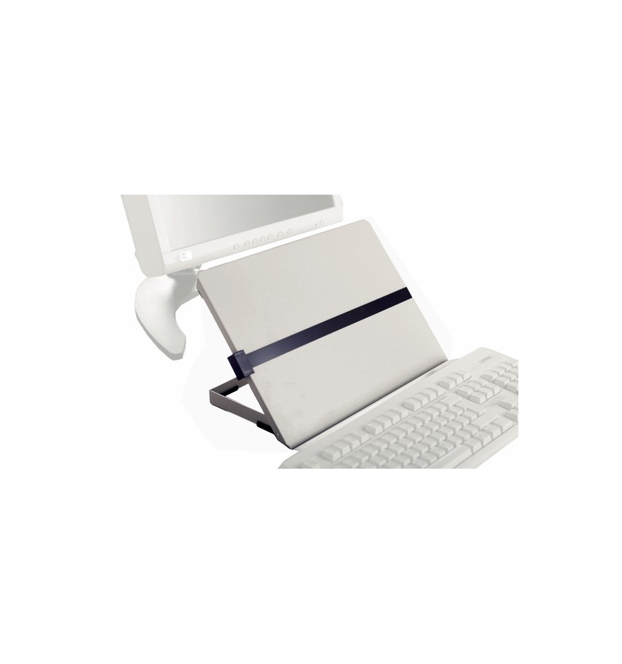 Copy Holder Adjustable Document Holder To Relieve Neck And