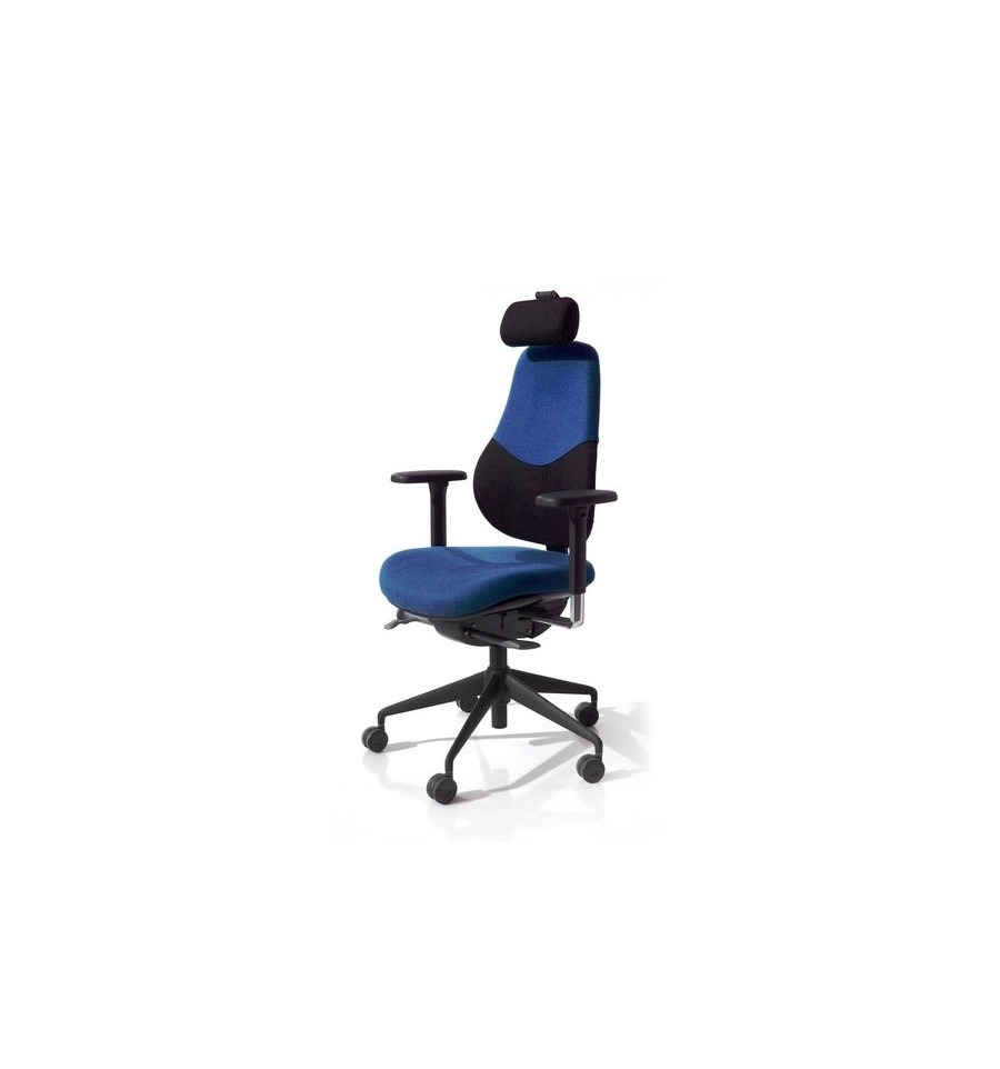 Office Chairs For Back Pain With Back Support From Kos Ireland