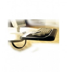Keyboard Tray for Extra Desk Space