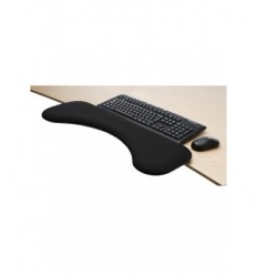 Arm Support for Keyboard and Mouse