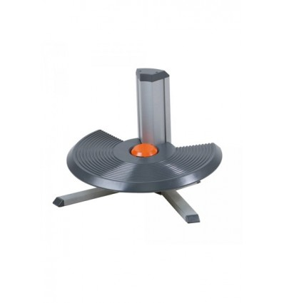 Foot Operated Footrest Disk 20
