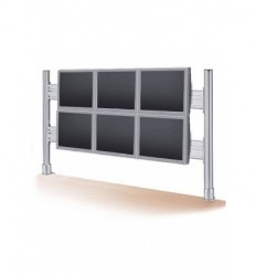TFT Bar Monitor System - 6 Screens