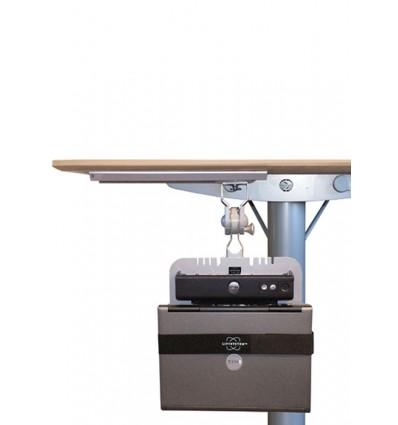 Laptop Holder for Under Desk