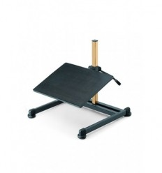 Footrests for Industry K450- heavy duty footrest