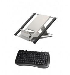 Laptop Pack Ergo P and Mini Keyboard