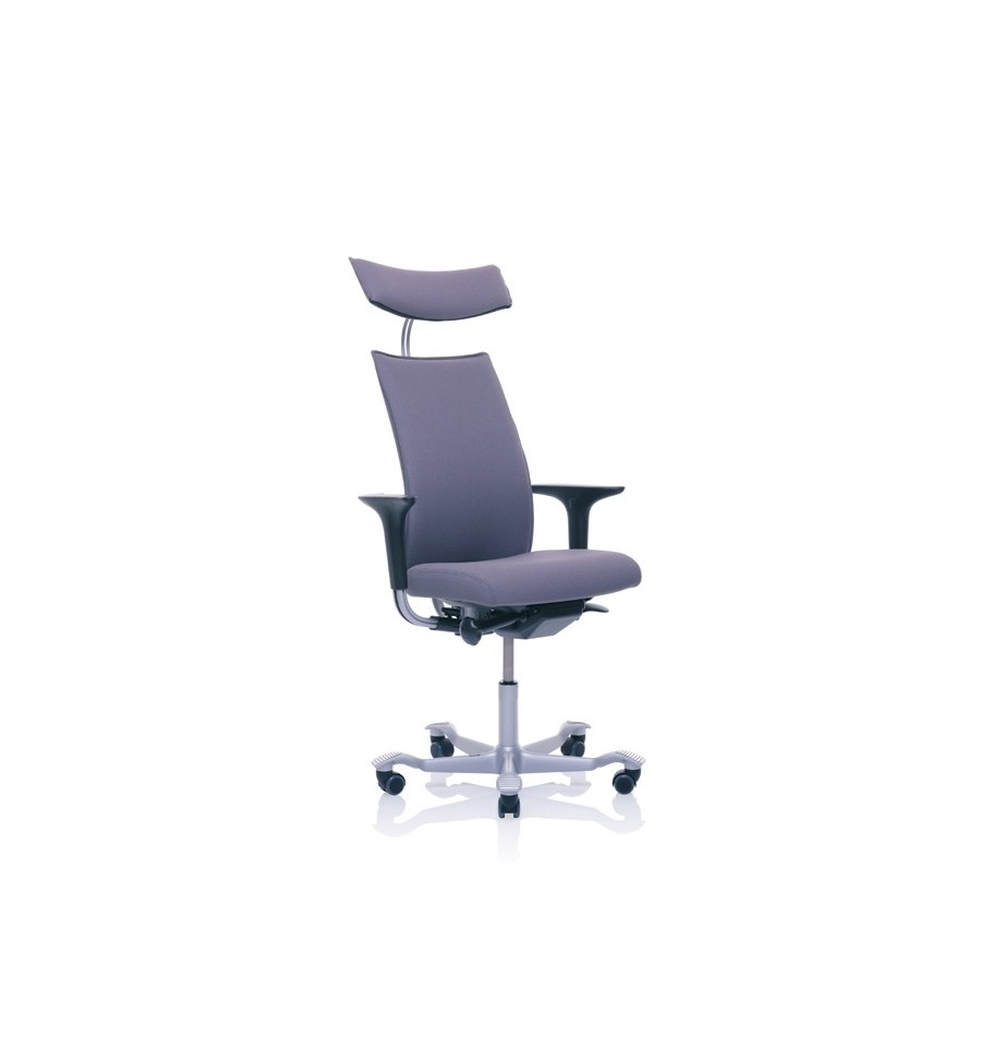 Executive Chair Hag H05 Ingeniously Simple To Adjust Kos