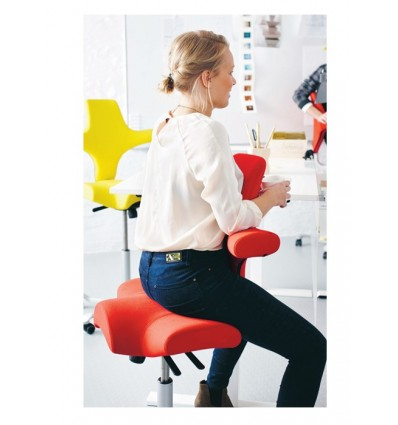 HAG Capisco 8106 Chair  sc 1 st  KOS Ergonomics & Hag Capisco 8106 chair Ireland from KOS Ergonomics Dublin Ireland