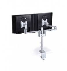 Computer Screen Mount for 2 Monitors K215