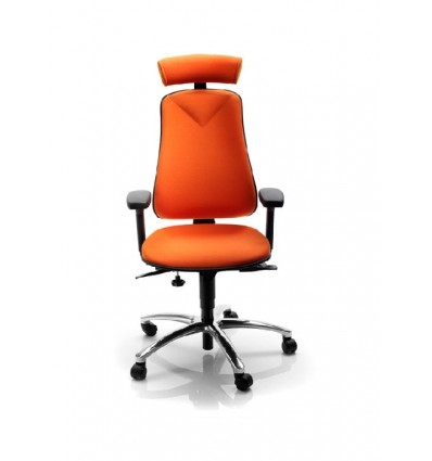 the best office chair for back pain supporting lower and upper back