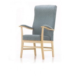 Custom Made Orthopaedic Home Chair