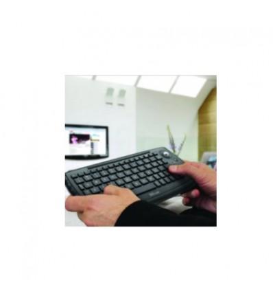 Wireless Multimedia Keyboard KB164