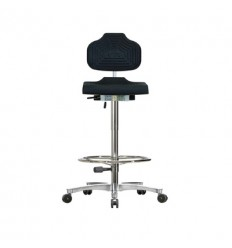 ESD High Work Chair KS1211 20 E ESD