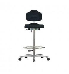 ESD High Work Chair KS1211 20 E ESD