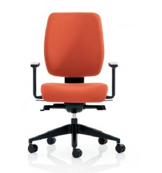 Ergonomic Office Chair The Backcare Chair Kos Ireland Kos Ergonomics Back Care Seating Specialists